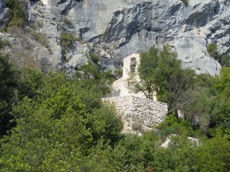 Massif de la Ste Victoire St Ser 11