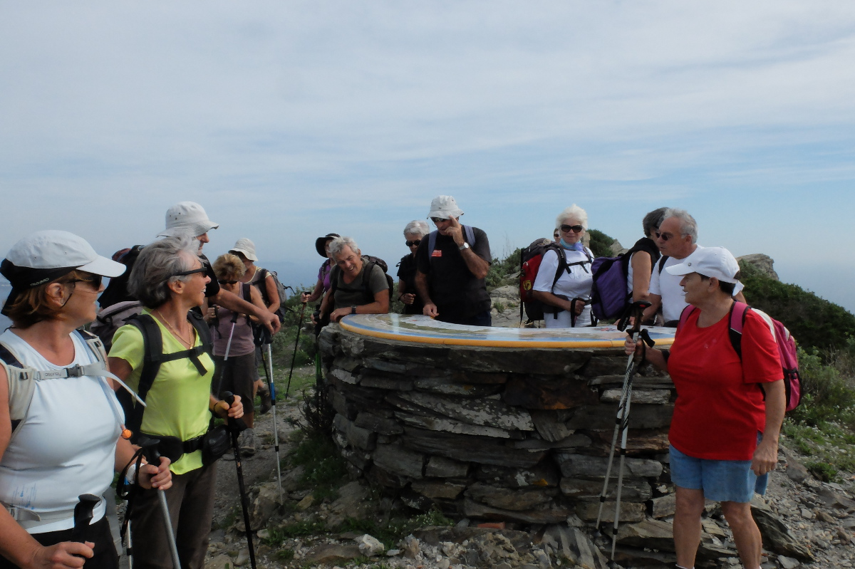 2014-10-21 Sortie au Cap Sicie
