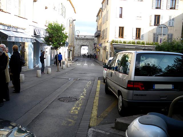 Rue Antibes 1