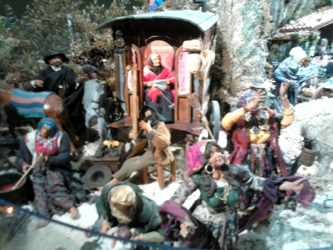 Aubagne Au musée du santonnier (5)