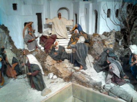 Aubagne Au musée du santonnier (3)