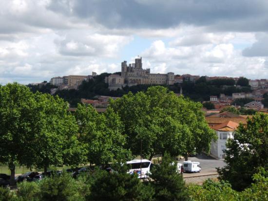 De Béziers à Agde
