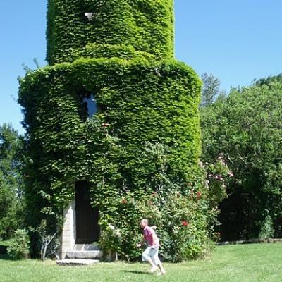 Moulin du Parc - Mechoui 2011