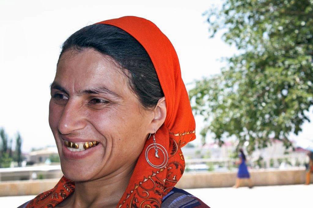 Portrait Femme 3