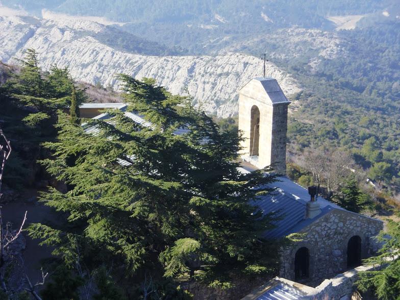 Sortie du 13 Mars 16 Le prieuré