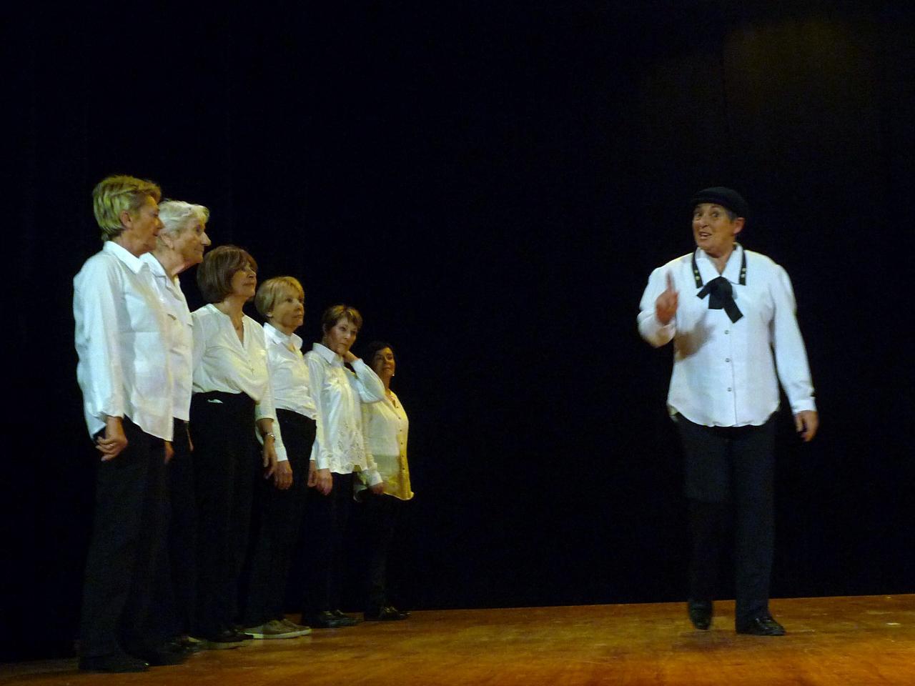 Le pt Théâtre fait son casting:Le final du casting