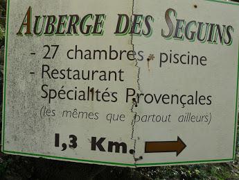 Luberon :Pas du Renard-Sivergues-Fort de Buoux  5