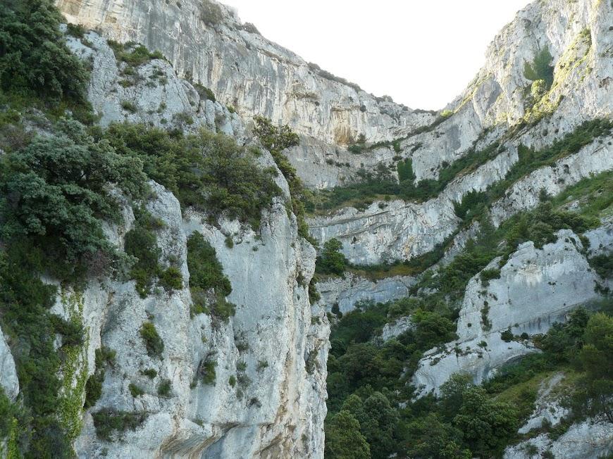 Luberon-Robion-Sommet du Castellas -Maubec 12