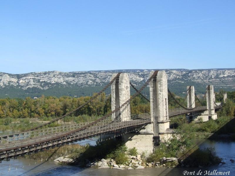 Pont de Mallemort