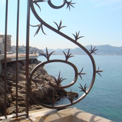 Marseille - Mai 2012