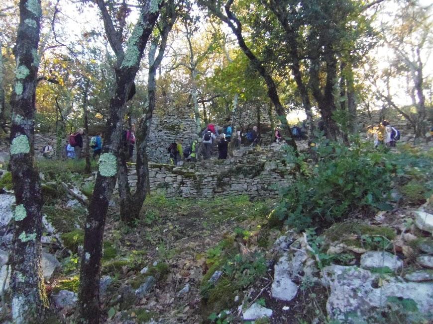 Luberon: Saint Pantaleon