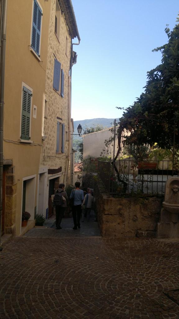 Rue Fayence
