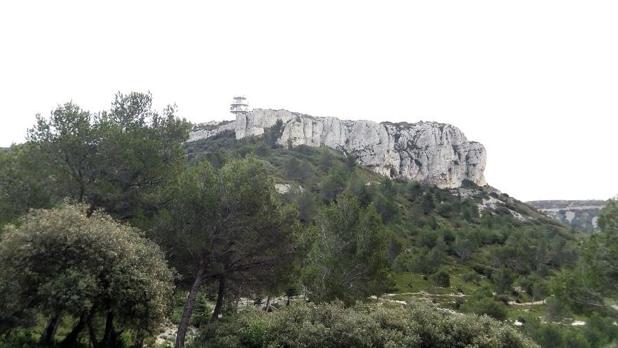 St Remy 7-Crete Alpilles