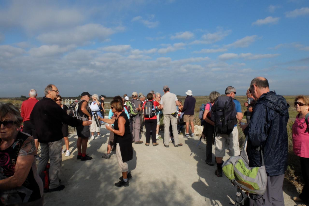 Pont de Rousty Stes Marie de la Mer