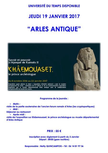 06 arles antique