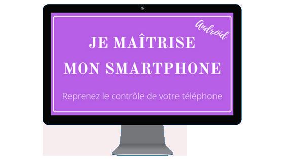 Débuter avec son Smartphone Android