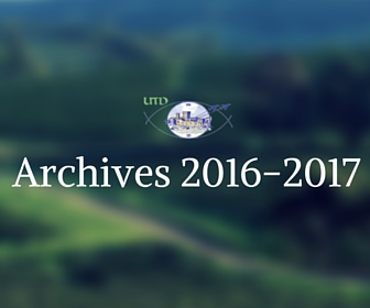 Archives 2016 2017  - UTD salon de Provence