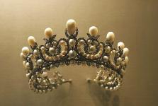 Bijou de la couronne 1