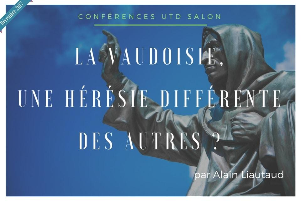 Conference decembre 2017 vaudoisie