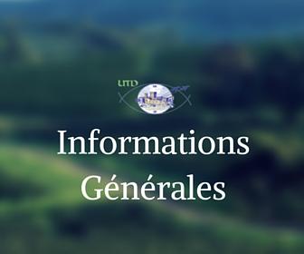 Informations generales utd salon de provence