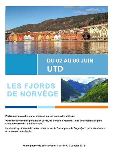 Les fjords de norve ge 1