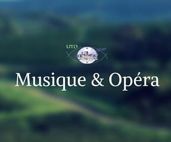 Musique et opera utd salon de provence