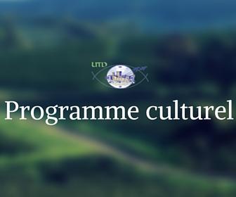 Programme culturel utd salon de provence