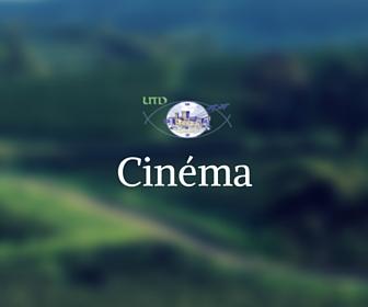 Test cinema