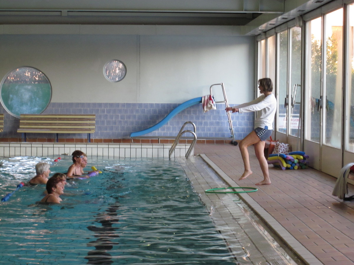 Agreable AQUAGYM UTD SALON DE PROVENCE 2 Idees De Conception