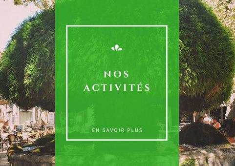 Utd activites
