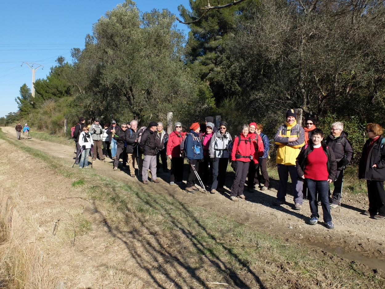 2014-01-21 Le canal Miramas Cabasse