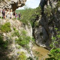 2014-05-20  Les Gorges de Trevans