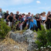 2014-05-20 Gorges de Trevans au Belvedere