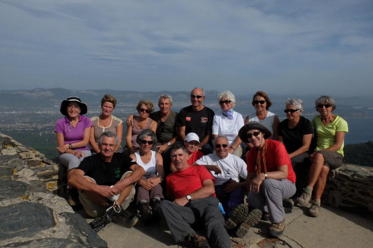 2014-10-21 Sortie au Cap Sicié
