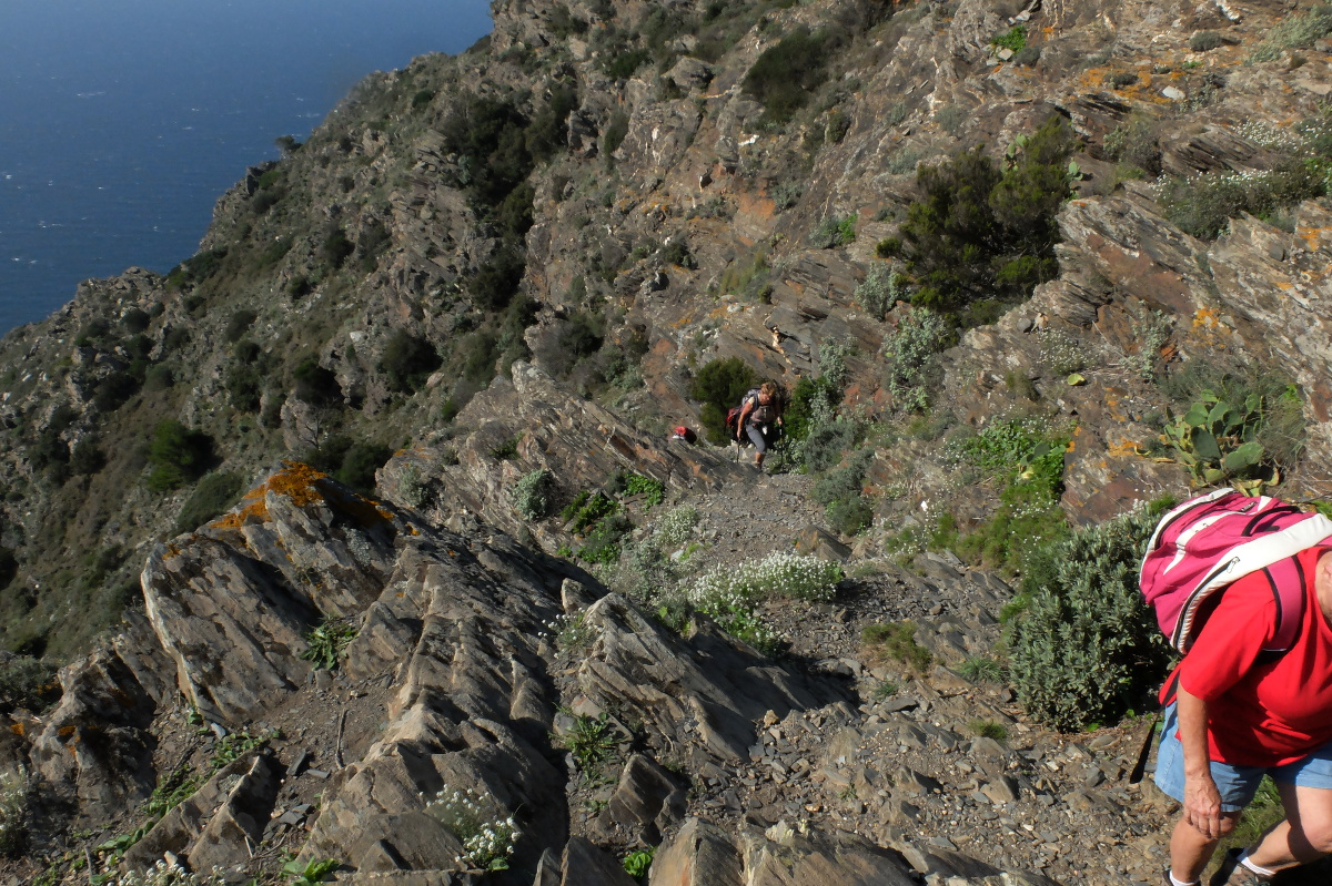 2014-10-21 Sortie au Cap Sicié -