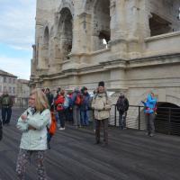 2014-12-16 Sortie sur Arles