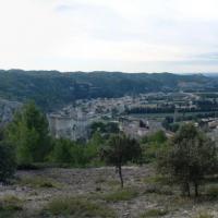 2015-1-27 2 Montagnette Boulbon
