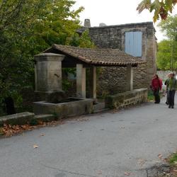 2015-10-20 Buoux Lavoir