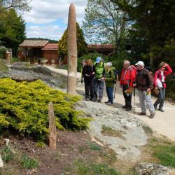 Oppedette-Boulinette 4 Avril 2016 Les jardins Valsaintes