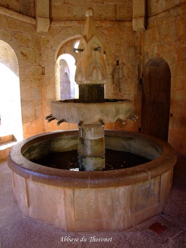 Abbaye du Thoronnet