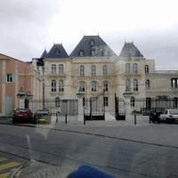Aubagne Le chateau de la Buzine