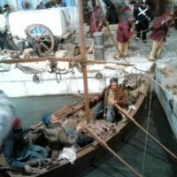 Aubagne Au musée du santonnier (7)