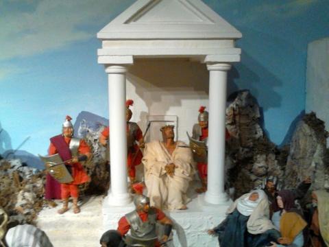 Aubagne Au musée du santonnier (4)