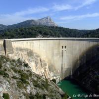Barrage Bimont