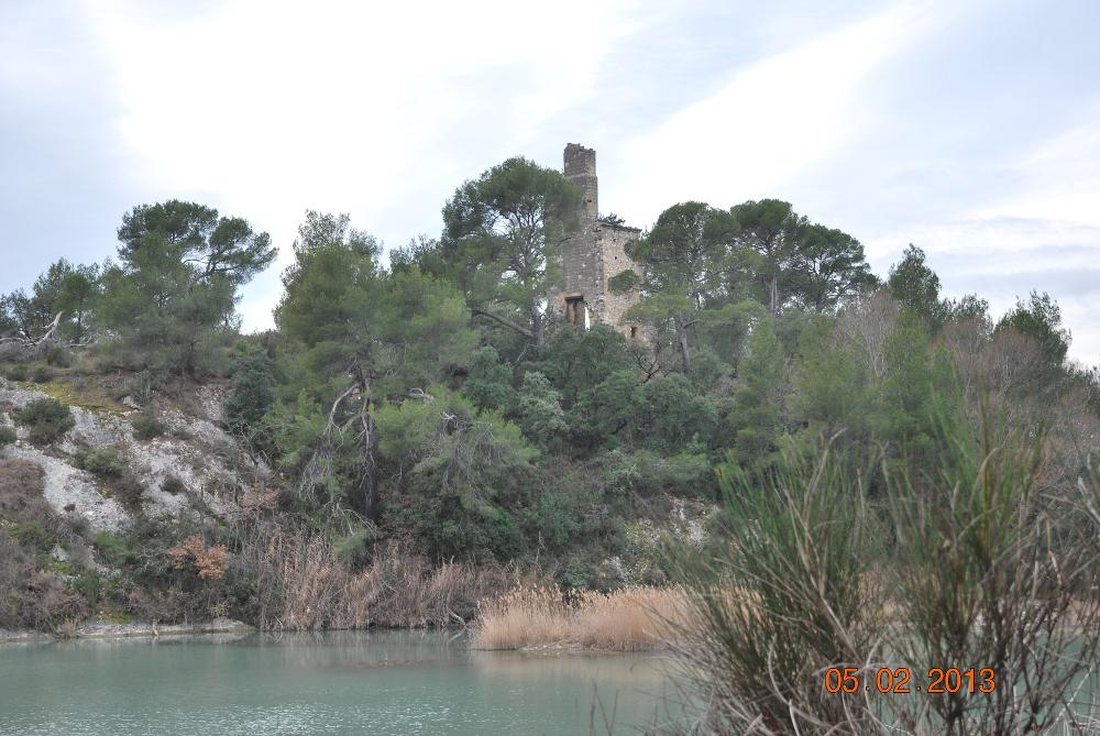 Chateau de Janson 5 fev 13