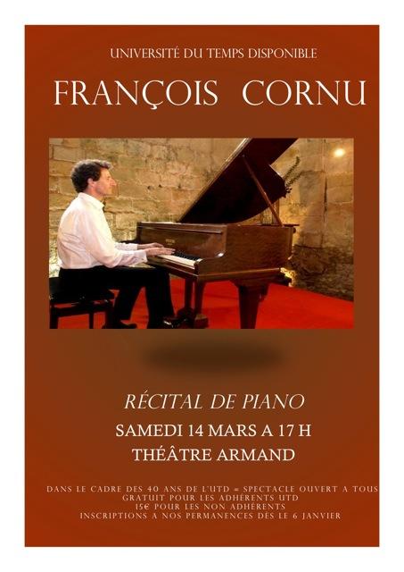 Le pianiste Cornu vu sous un autre angle