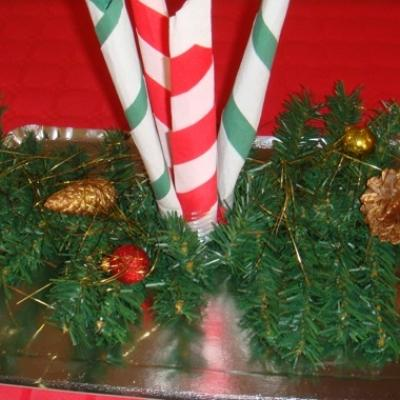 Les 13 desserts 15/12/2011