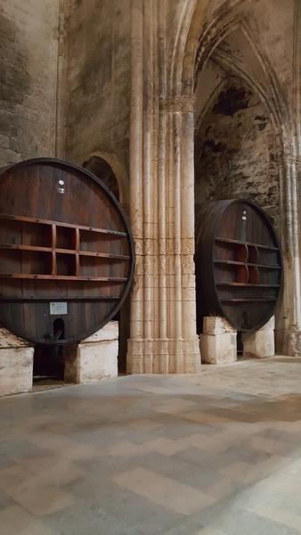 Domaine viticole de NOILLY PRAT   3