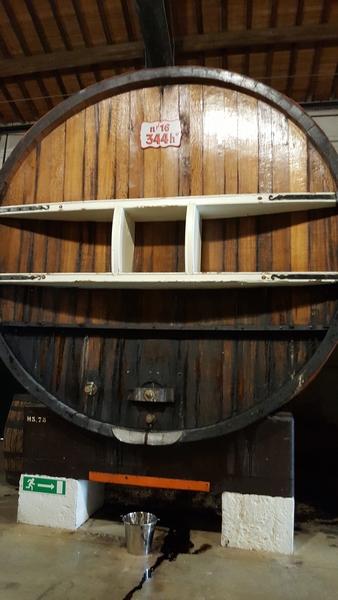 Domaine viticole de NOILLY PRAT 4