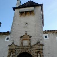 La tour principale